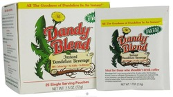 Dandy Blend Coffee Substitute 25S image