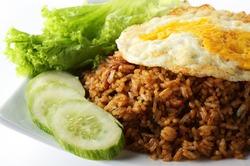 Nasi Goreng Indonesia image