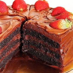 Double Chocolate Nutella image