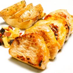 [Ready-to-Heat] Honey Mustard Pork image