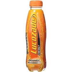 Orange - Buy 1, Get 1 Free Lucozade! (2 bottles) image