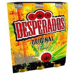 Desperados (3 pack) (3 x 330 Ml) image