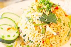 Nasi Goreng Ayam  image