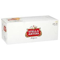 Stella (10 pack) (10 x 440 Ml) image
