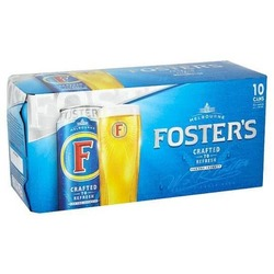 Foster (10 pack) (10 x 440 Ml) image