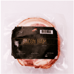 Swiss Gourmet  Bacon Ham 180g image
