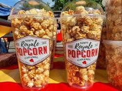 Royale Popcorn - Small image