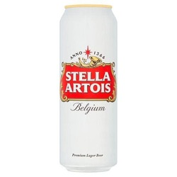 Stella pint (4 x 568 Ml) image
