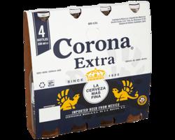 Corona 330ml 4 Pack image