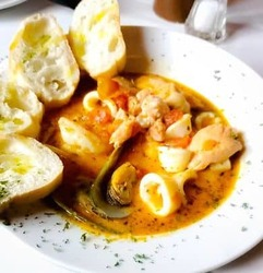 Small Gauzetto Soup image