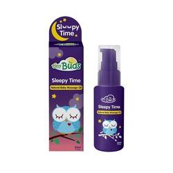 Sleepy Time Lavender Massage Oil 50ml image