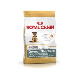 Royal Canin German Shepherd Junior Food for Puppies(3 Kgs) image