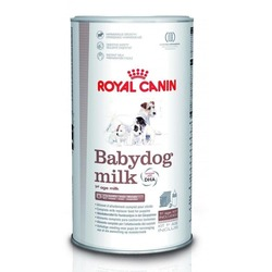 Royal Canin Babydog Milk for Puppies (Available in Multiple Sizes) image