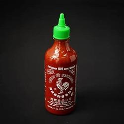 Salsa Sriracha 17oz image