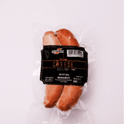 Swiss Gourmet Cheese Sausage 200g image