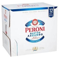 Peroni Nastro Azzurro (620 Ml) image