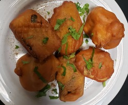 Vegetable Pakora image