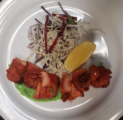 Chicken Tikka image
