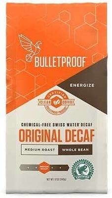 Bulletproof Coffee Whole Bean 340G image