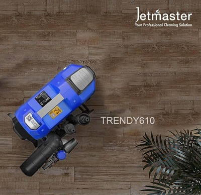 Jet Master Trendy 610 High Pressure Cleaner Set image