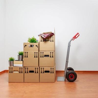 4 Bedroom, 2 Bathroom (Real Estate Standard Checklist) image