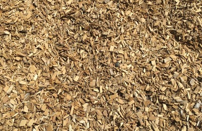 Playscape Mulch image