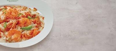 Papas Seafood Pasta image