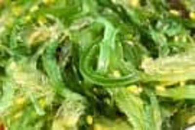Japanese Seaweed Salad image