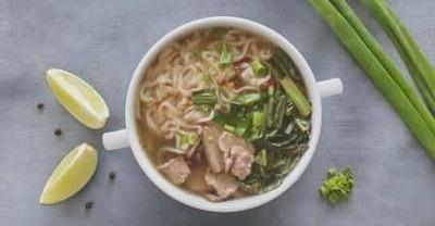 Vietnamese Beef Soup  image