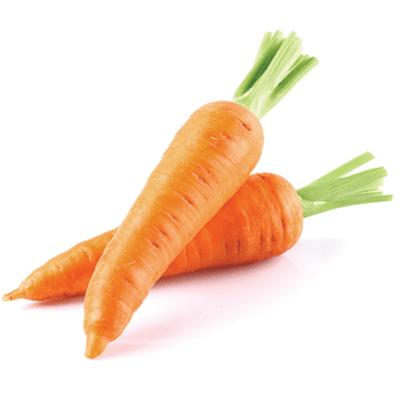 Carrots - 1kg image