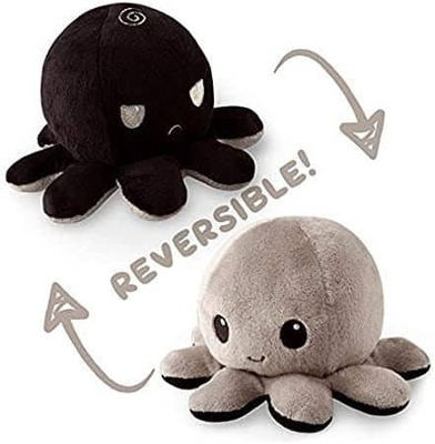 Koglo, Mood Octopus Plushie image