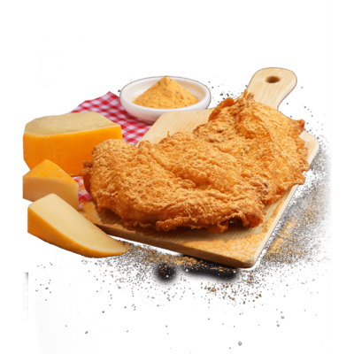 Sweet Cheese image