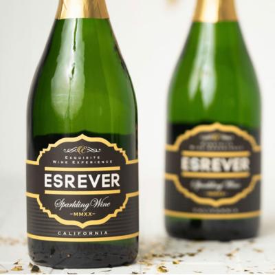 ESREVER   Sparkling White Wine 750ml image