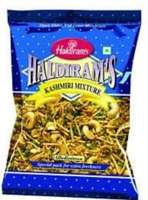 2 pack Haldirams Kashmiri Mix 200g image