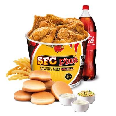 9 pcs Chicken image