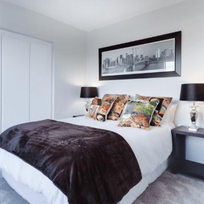Bedrooms ( 20 mins ) image