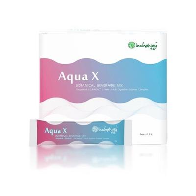 Aqua X image