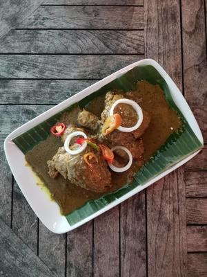 Ayam Kurma image
