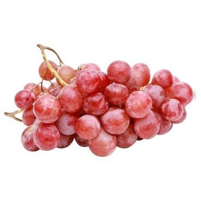 Grapes Red 500 G image