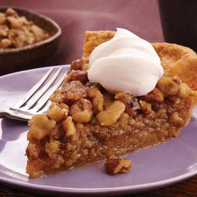Walnut Pie image