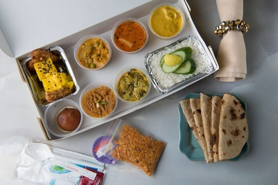 Big Meal box image