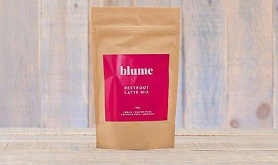 Blume Latte Mix Beetroot 125G image