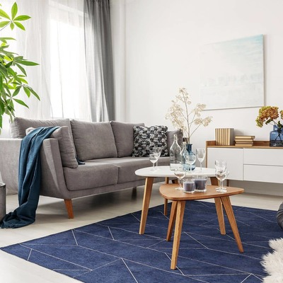 Large Rug (6'x9' and above) image