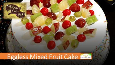 Mix Fruit image