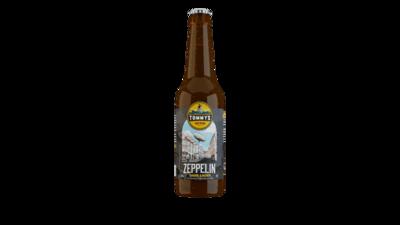 Zeppelin Dark Lager image