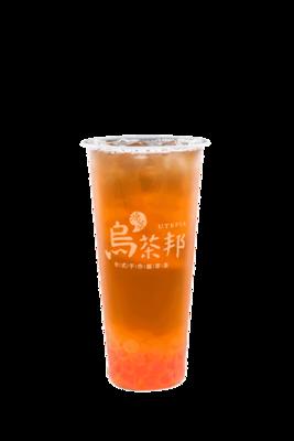 Osmanthus Oolong Tea image