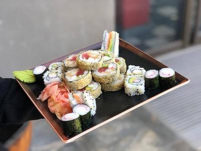 Sushi Platter for 2 image