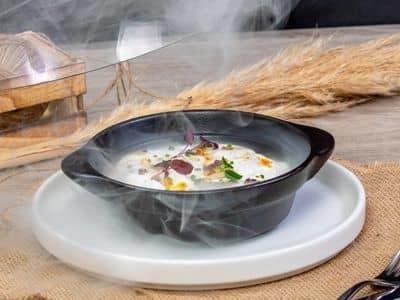 Turkish Eggs image