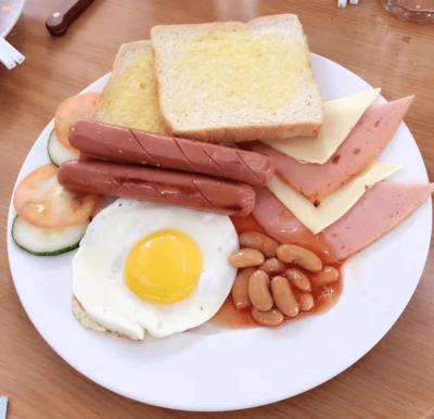 美式早餐American Breakfast Set A image