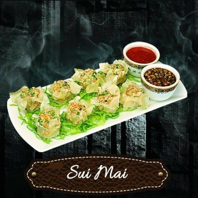 Sui Mai with Chicken image